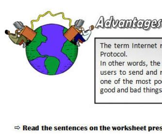 Computers advantages and disadvantages essay